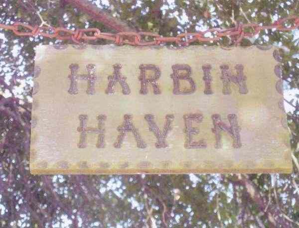 Can not dick harbin monarch bank